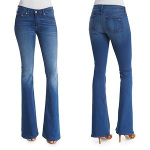•Rag & Bone• Elephant Bell Flare Leg Jeans Houston